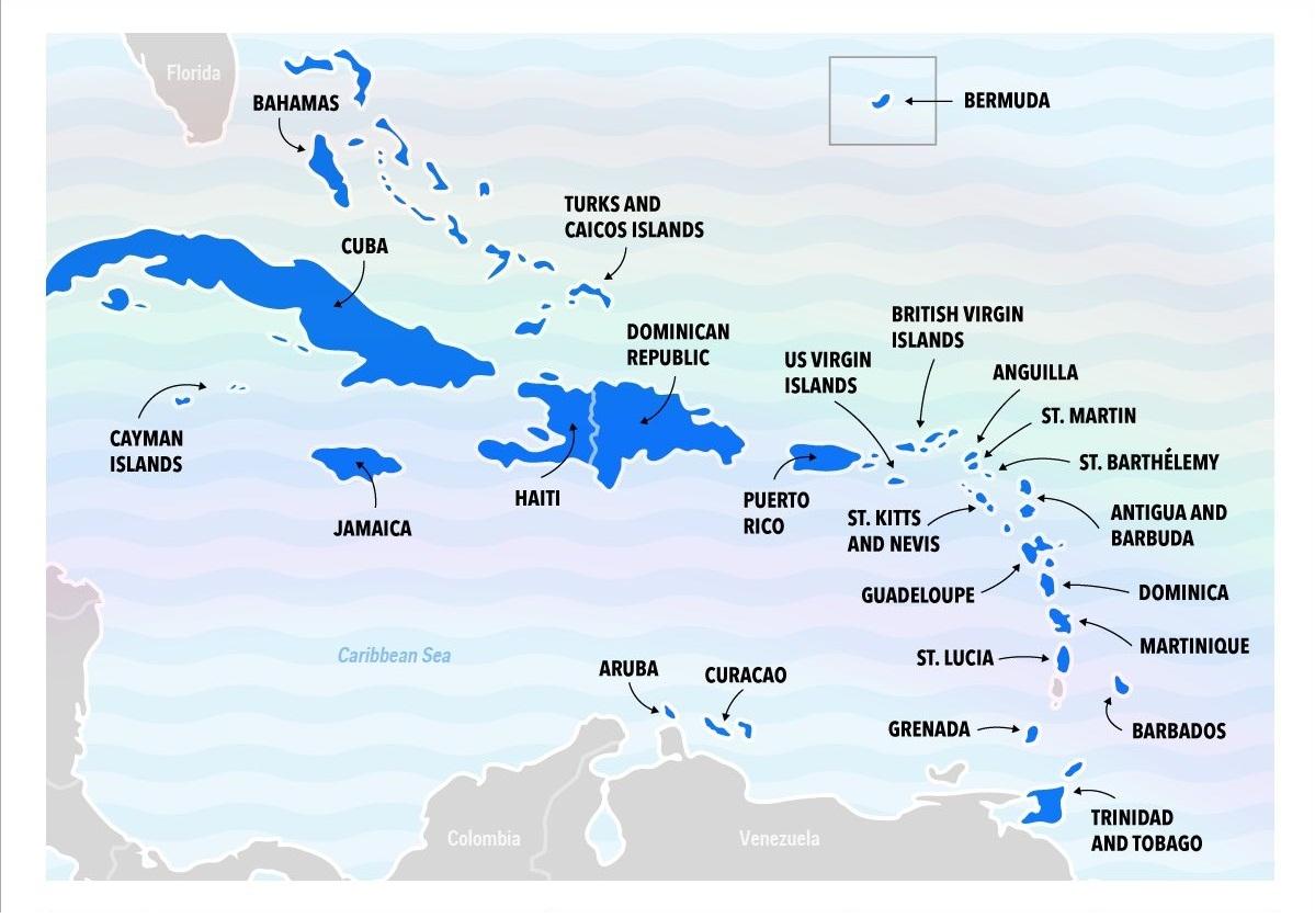 Caribbean Storm Shutters – Supplier of quality hurricane grade ...